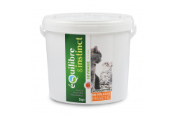 CROQUETTES E&I VOLAILLE SEVRAGE.CHAT 5KG