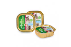 TERRINE E&I POISSON CHAT AGE BQT 100G