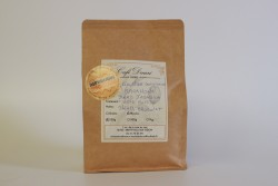 CAFE DAURE Rep DOMINICAINE BARAHONA 250G
