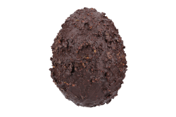 OEUF CHEV.ARG ECLATS AMANDES 120G
