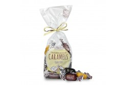 CARAMELS D'ISIGNY TRADITION SACHET 150G