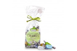 CARAMELS D'ISIGNY NORMANDIE SACHETS 150G