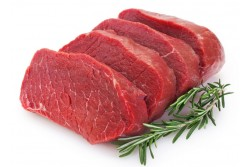 FILET DE BOEUF par 200G
