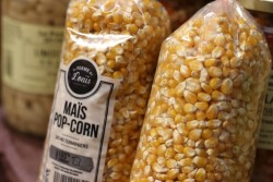MAIS POP CORN FERME DE LOUIS 500G