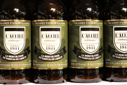 Bière Blonde l'Alliée B.MAKER 33cL