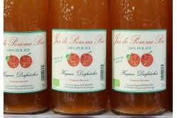 Jus Pomme AB DESFRIECHES 75cL