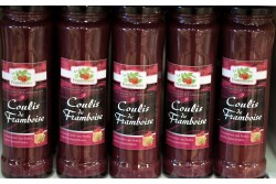 COULIS DOM.FRAMB FRAMBOISE 20CL