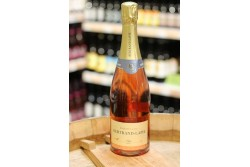 CHAMPAGNE BERTRAND-LAPIE ROSE 75CL