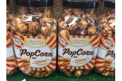 Pop Corn CARAMELS ISIGNY Pot 140G