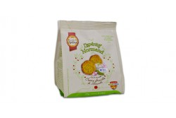 BISCUITS SALES ABBAYE AIL/CIB CREME 100G