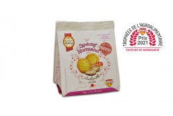 BISCUITS SALES ABBAYE ANDOUILLE 100G