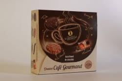 Assortiment Café Gourmand Chev ARG 160G
